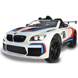 BMW M6 GT3 BATERIA
