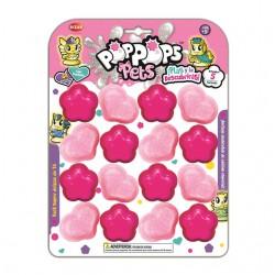 POP POPS PETS SUPER PACK DE 16