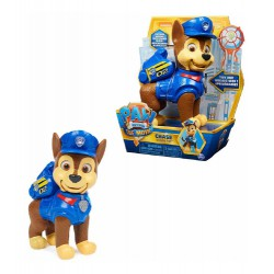 CHASE MISSION PUP  PAW PATROL
